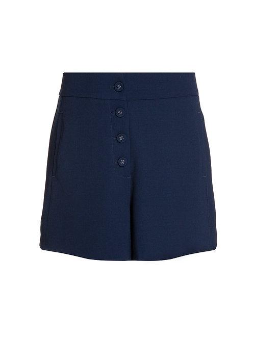 Shorts Erika (marinho)