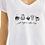 Thumbnail: T-Shirt coffee  helps (branca)