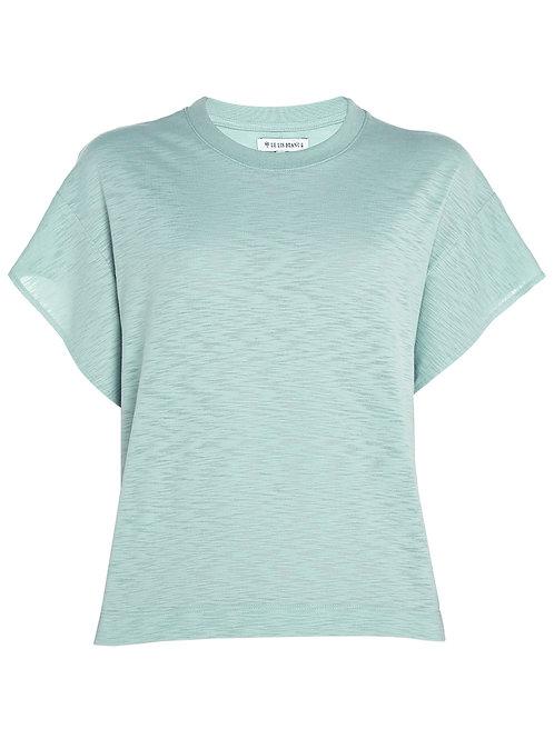 Blusa Caty I (verde menta)