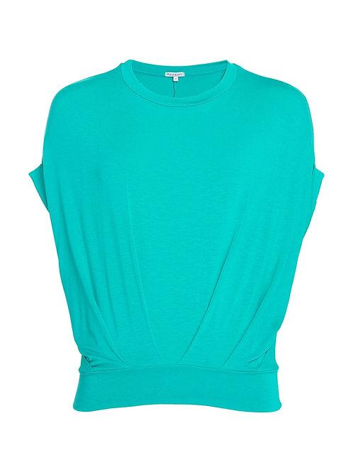 Blusa Lolla I (turquesa)