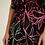 Thumbnail: Kit vestido praia amplo viscose floral