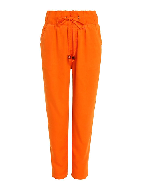 Calça Isadora (laranja)