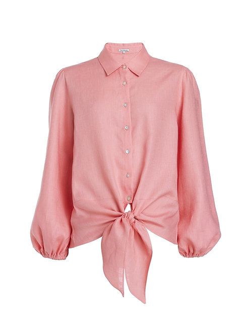 Camisa nó Samantha (rosa)