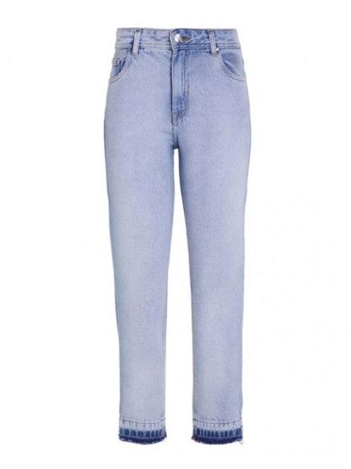 Paula Straigh Guadalajara (jeans claro)