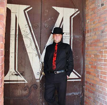 Kevin Smith Magician
