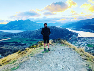 Adventures and Magic in Queenstown, New Zealand