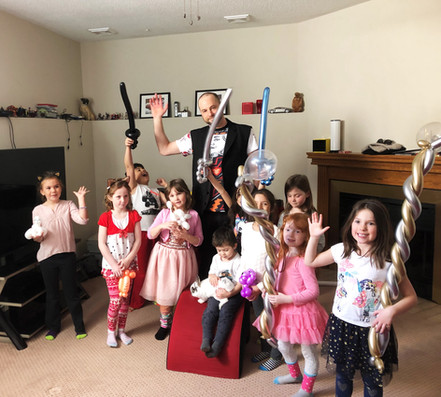 Children's Entertainment