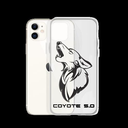 Coyote Case - iPhone