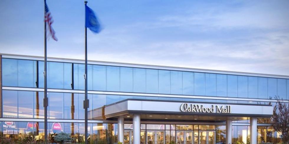 Oakwood Mall Show