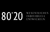Logo 8020komplett gross schwarz1.png