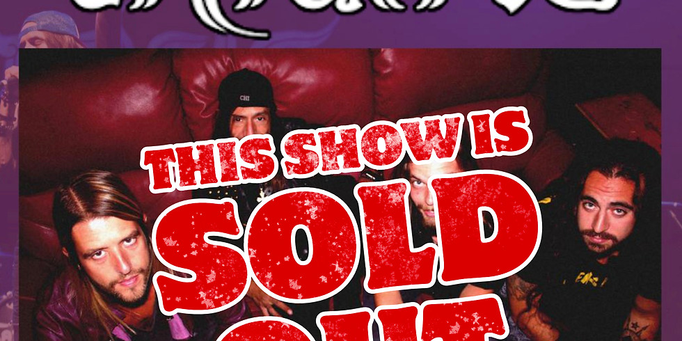 SOLD OUT: Tantric NIGHT 2