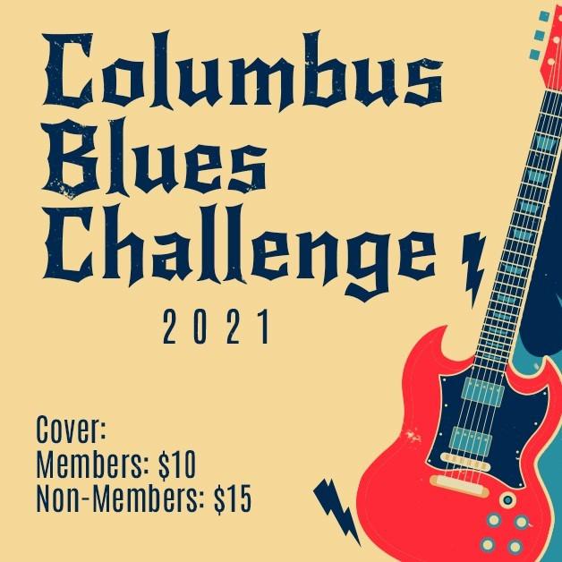 The Columbus Blues Challenge 2021
