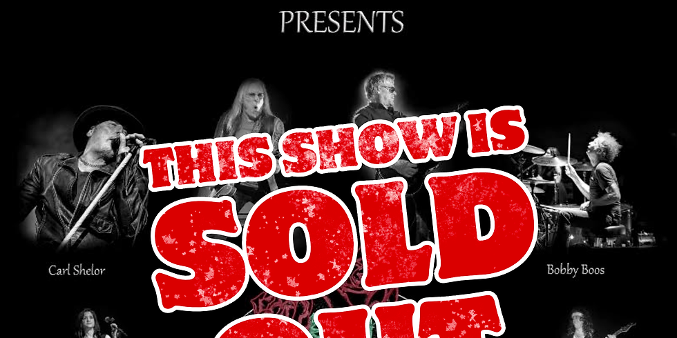 SOLD OUT: Rosie