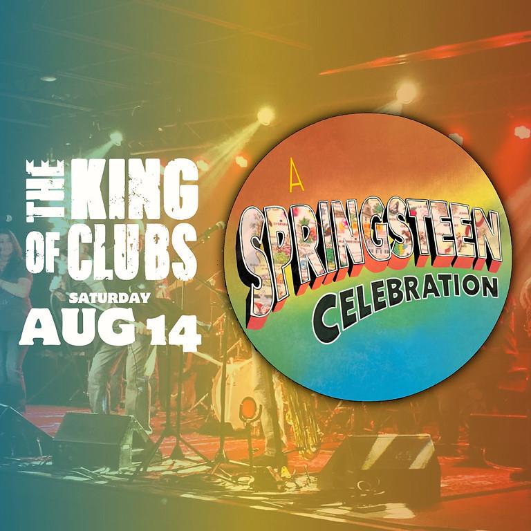 A Springsteen Celebration
