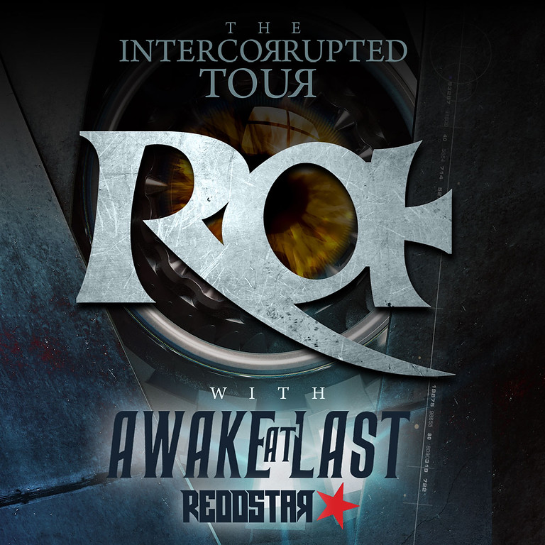 RA - The Intercorrupted Tour