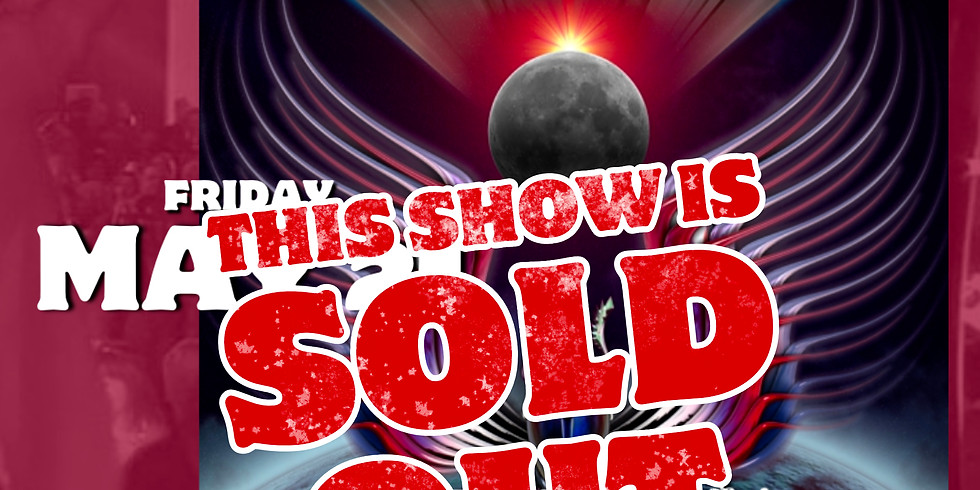 SOLD OUT: Journey Tribute - E5SC4P3