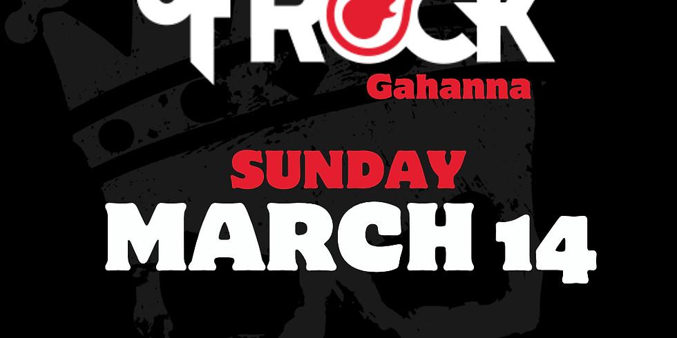 School Of Rock Showcase - Gahanna