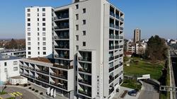 ALU PVC Fenster Kreuzlingen