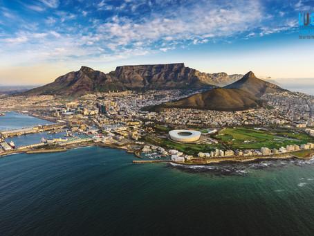 Taste South Africa в online формате! | 18.11.2020