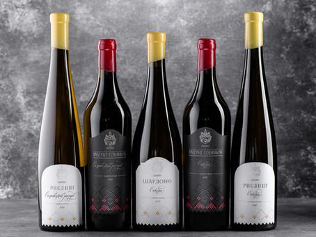"""Вина Имение """"Сикоры"""" попали в рейтинг Robert Parker The Wine Advocate!"""