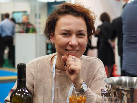 Будущее винодельни Юбилейная. Интервью с новым виноделом - Юлией Куриловой.