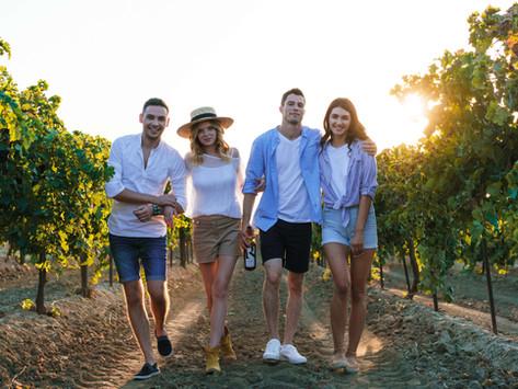 Агентство по продвижению российского вина создадут в Анапе!