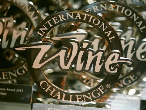 26 вин из России отмечены на конкурсе International Wine Challenge - 2021 в Лондоне!
