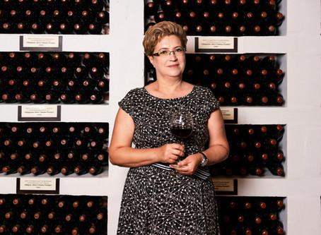 Профессия винодел: Ванда Ивановна Ботнарь | Кубань-Вино.