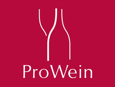 ProWein перенесён на 27-29 марта 2022 года.