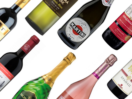 Антирейтинг: 15 импортных вин с самыми низкими оценками.