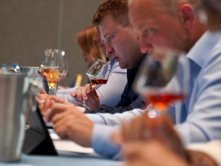 «I Национальный конкурс вин» - названы лучшие вина России!