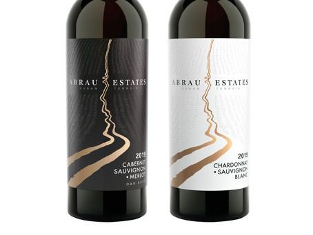 «Абрау-Дюрсо» представляет новую коллекцию тихих вин Abrau Estates!