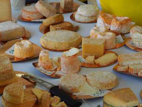 Конкурс «Лучший сыр России 2021»: Итоги!