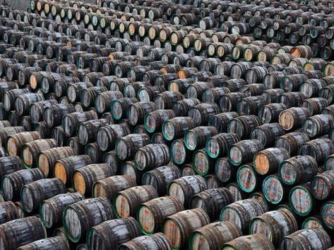 Власти Крыма выставили на продажу завод марочных вин «Коктебель»!