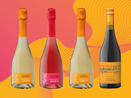 Винодельня «Кубань-Вино» выпустила молодые вина урожая 2020 года.