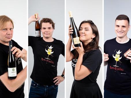 Лучшие сомелье расскажут о виноделии Германии!