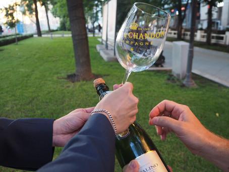 Игристые вина со всего света в Алкомаг.