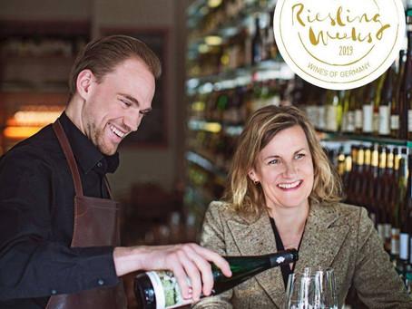 Riesling Weeks! Конкурс от WINEIT.Ru и Wines of Germany - Россия!