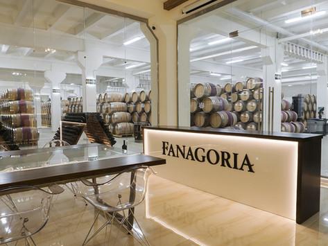 Вина Fanagoria попали в рейтинг Robert Parker The Wine Advocate!