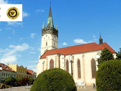 Микровинодел из Ставропольского края получил Золото на конкурсе MUVINA (Словакия).