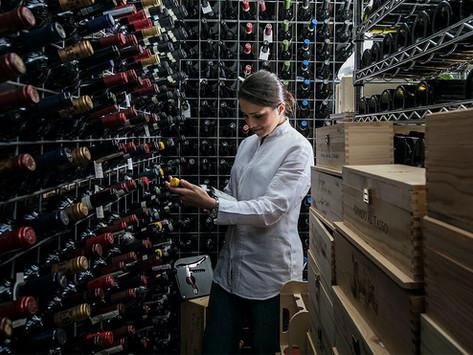 26 ресторанов России получили престижную премию Wine Spectator Restaurant Awards!