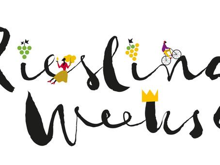 Riesling Weeks 2021 - участники фестиваля!
