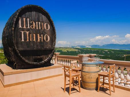 Пять вин Chateau Pinot попали в авторитетный рейтинг Wine Advocate!