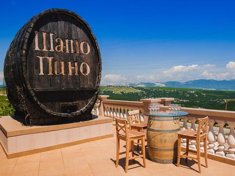 Пять вин Chateau Pinot попали в авторитетный рейтинг Robert Parker Wine Advocate!