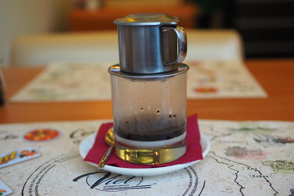 Viet Express Кофе по-Вьетнамски