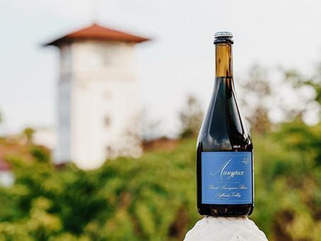 Вина Ликурия попали в авторитетный рейтинг Robert Parker Wine Advocate!