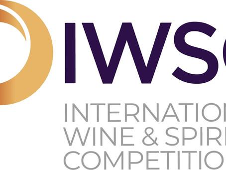 Россия привезла 25 медалей с конкурса IWSC - 2021 (Лондон)!