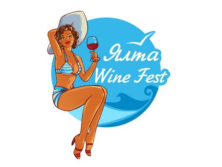 ЯлтаWine Fest. 15-16 августа 2018 г.!