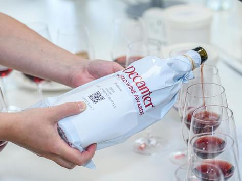43 вина из России отмечены на конкурсе Decanter World Wine Awards 2021 (Лондон)!
