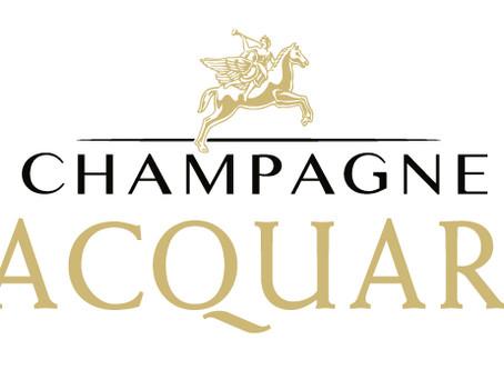 Шампанское Jacquart. Интервью с представителем дома - Laurence Alamanos.
